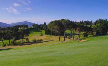 Golf Ugolino di Firenze